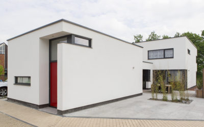 Bouwbedrijf van Lierop, veldhoven, woningbouw, utiliteitsbouw
