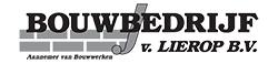 Bouwbedrijf J. van Lierop Logo