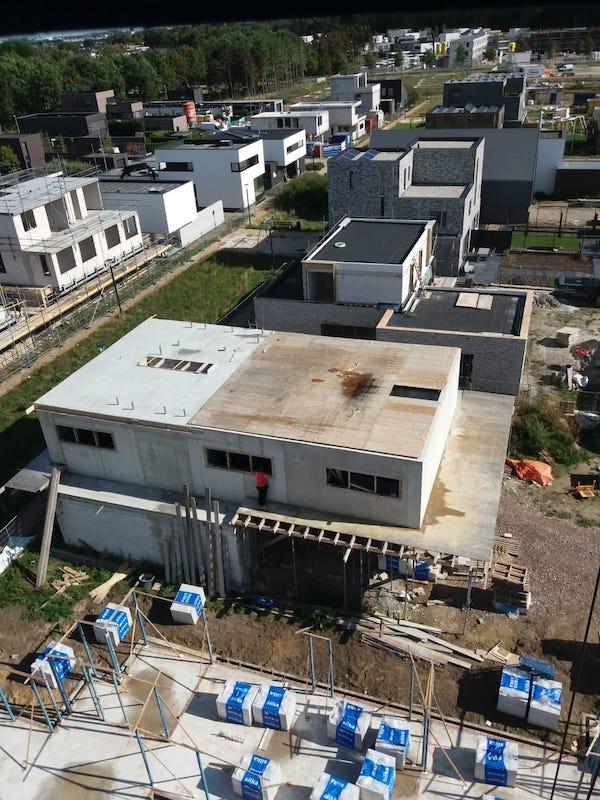 utiliteitsbouw, nieuwbouw, bouwen voor bedrijven, bouwbedrijf j van lierop