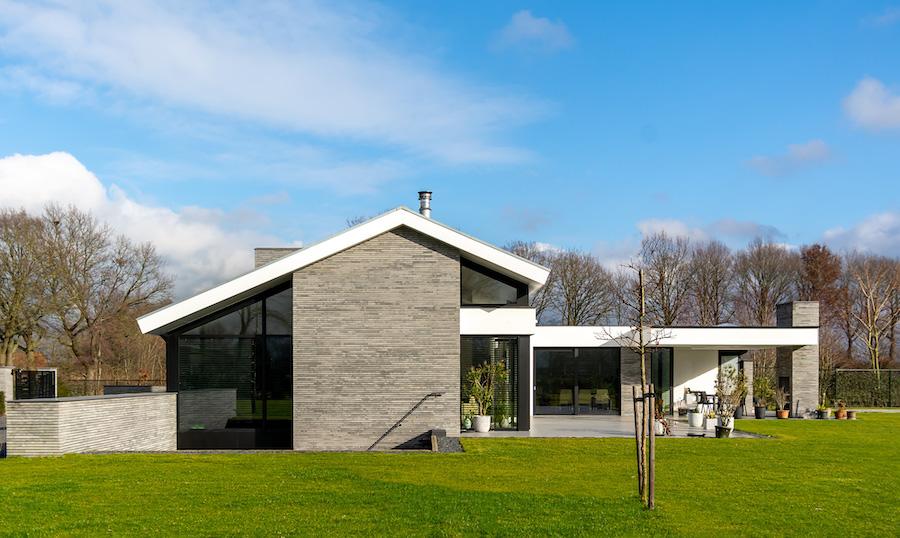 Bouwbedrijf van Lierop Veldhoven, nieuwbouw